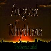 August Rhythms von Various Artists