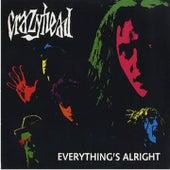 Crazyhead by Crazyhead