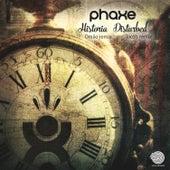 Historia & Disturbed (Remixes) de Phaxe