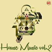 House Music, Vol. 2 de Various Artists