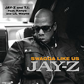 Swagga Like Us de JAY-Z