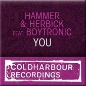 You de Hammer