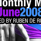 Armada Monthly Mix June 2008 by Armada