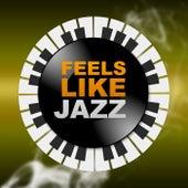 Feels Like Jazz – Best Instrumental Piano Jazz, Smooth Jazz, Restaurant & Jazz Club by New York Jazz Lounge