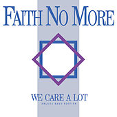 The Jungle (Live at I-Beam SF, 1986) de Faith No More