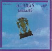 Omega 7 - Időrabló von Omega
