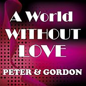 A World Without Love by Peter and Gordon
