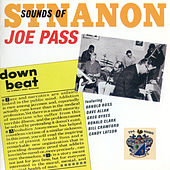 Sound of Synanon van Joe Pass
