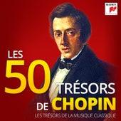 Les 50 Trésors de Chopin - Les Trésors de la Musique Classique von Various Artists