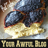 Your Awful Blog by Paul Taylor