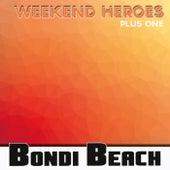 Plus One de Weekend Heroes