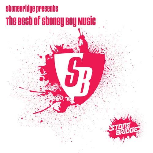 StoneBridge presents The Best Of Stoney Boy Music by Stonebridge