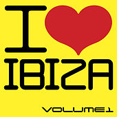 I Love Ibiza, Vol. 1 von Various Artists