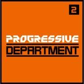 Progressive Department, Vol. 2 by Various Artists