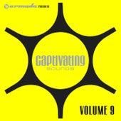 Armada Presents Captivating Sounds Vol. 9 von Various Artists