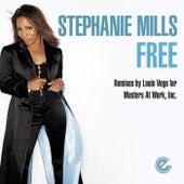 Free by Stephanie Mills