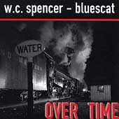 Over Time by W.C. Spencer