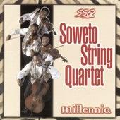 Millennia by Soweto String Quartet