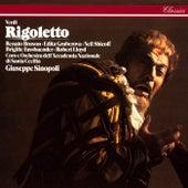 Verdi: Rigoletto de Giuseppe Sinopoli