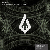 Aftergold (feat. Tove Styrke) von Big Wild