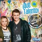 Que Talento! (Músicas da Série de Sucesso do Disney Channel) de College 11