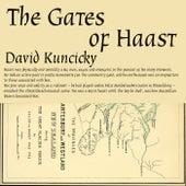 The Gates of Haast de David Kuncicky