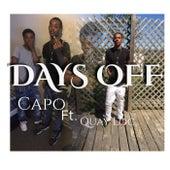 Days Off (feat. Quay Loc) von Capo