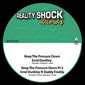 Keep the Pressure Down by Various Artists