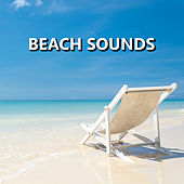 Beach Sounds von Soothing Sounds