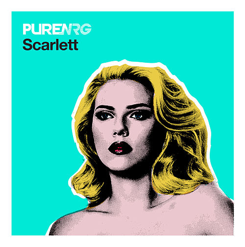 Scarlett by PureNRG