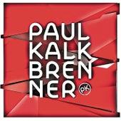 Icke wieder de Paul Kalkbrenner