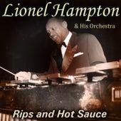Rips and Hot Sauce de Lionel Hampton