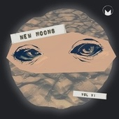 New Moons Vol. VI de Various Artists