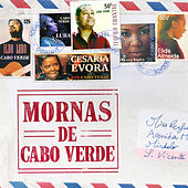 Mornas de Cabo Verde de Various Artists