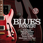 Blues Power by Various Artists