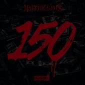 150 von Maître Gims