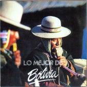 Lo Mejor de Bolivia de Various Artists