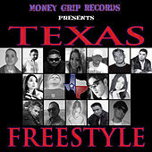 Texas Freestyle von Various Artists