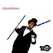 Funk Me Baby / The Fool Ain't Cool (Digital 45) de Downtown