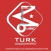 Turk Hazrmsnz by Majed Salih