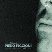 The Best of Piero Piccioni Vol. 3 by Piero Piccioni