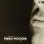 The Best of Piero Piccioni Vol. 2 by Piero Piccioni