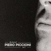 The Best of Piero Piccioni Vol. 1 by Piero Piccioni