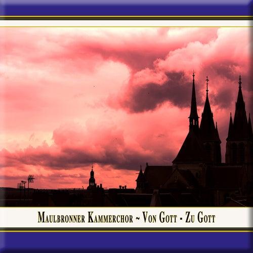 Von Gott, zu Gott by Various Artists