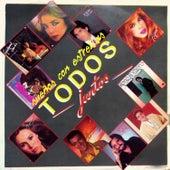 Sueños Con Estrellas Todos Juntos by Various Artists