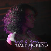 Love Is Gone de Gaby Moreno
