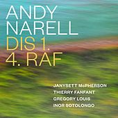 Dis 1. 4. Raf (feat. Janysett MC Pherson) by Andy Narell