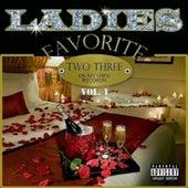 Ladies Favorite Vol.1 by TwoThree