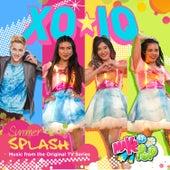 Make It Pop: Summer Splash (Music from the Original TV Series) de Xo-Iq