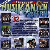 Das große Musikantentreffen - Folge 13 by Various Artists